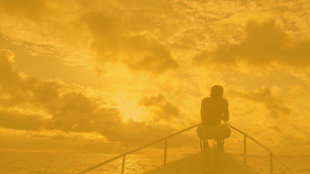 Motivation Sonnenaufgang